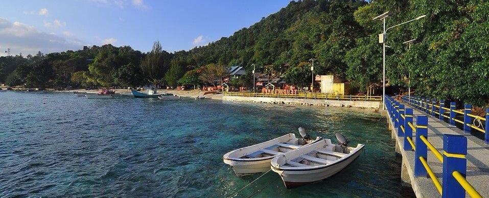 Iboih Pulau Weh