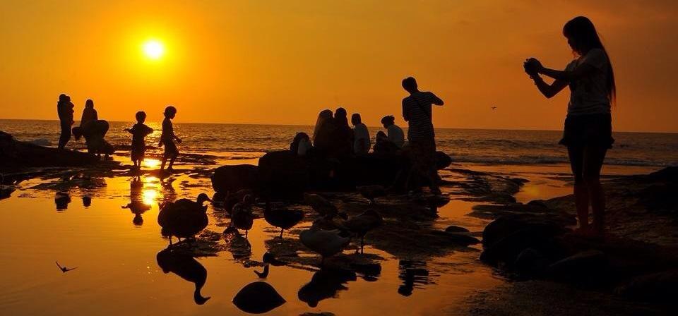 Pulau Weh Sunset